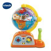Vtech 聲光探索互動地球儀
