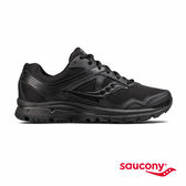 SAUCONY COHESION 10 專業訓練鞋-經典黑