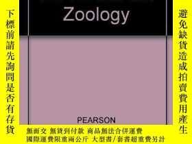 二手書博民逛書店Lecture罕見Notes on Vertebrate Zoo
