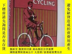 二手書博民逛書店FANCY罕見CYCLING:Trick riding for