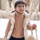 女童上衣 女童外套2020年秋冬裝新款男童加厚上衣兒童裝秋冬款洋氣【快速出貨八折下殺】