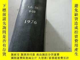 二手書博民逛書店Hydrocarbon罕見Processing(烴加工)Vol.