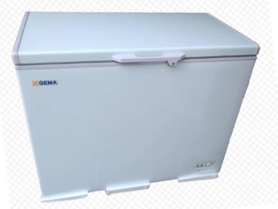 至 鴻 GEMA 密閉式冷凍櫃【3尺6 冰櫃】型號:5BD-298