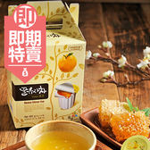 (即期商品) 韓國 紅棗茶球禮盒 30gx15入