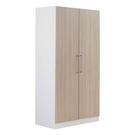 艾美爾系統床組系列 / 開門衣櫃 / 2...