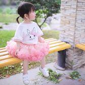 【618】好康鉅惠女童蓬蓬紗裙兒童蛋糕公主裙女童裝寶寶洋裝