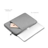 蘋果筆記本電腦包Macbook13.3內膽包12保護套ipadpro15.6air14寸 時尚教主