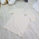 PUMA 流行系列 DOWNTOWN 短袖T恤 男款 53089975 燕麥色 歐規【iSport愛運動】