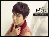 M\FH韓國男生假髮◆金在中迷人層次假髮【M059035】*韓國髮型/男假髮/PARTY假髮/新年尾牙髮型