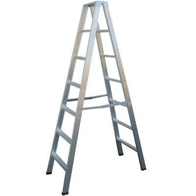 祥江鋁梯-焊接A字梯(全焊型)7尺