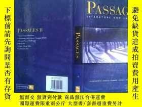 二手書博民逛書店PASSAGES罕見11【-27】Y210251