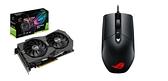 華碩 STRIX-GTX1660S-O6G-GAMING+華碩 ROG STRIX IMPACT 電競滑鼠【刷卡分期價】