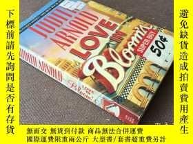 二手書博民逛書店Love罕見in Bloom s (英語)Y278316 Jud