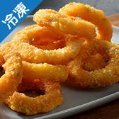 卜蜂雞肉洋蔥圈500G /包【愛買冷凍】