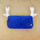 多款可選 中國風汽車頭枕卡通可愛創意車用車枕護頸枕頭內飾用品【非凡】