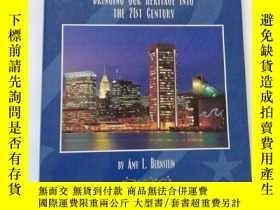 二手書博民逛書店BALTIMORE罕見1797-1997:BRINGING OU