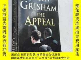 二手書博民逛書店The罕見Appeal(英文原版)Y146810 John Gr