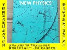 二手書博民逛書店an罕見introduction to gauge theories and the new physics(P1
