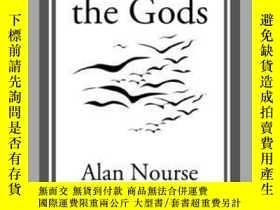 二手書博民逛書店Image罕見of the GodsY410016 Alan Nourse Start Classics (M