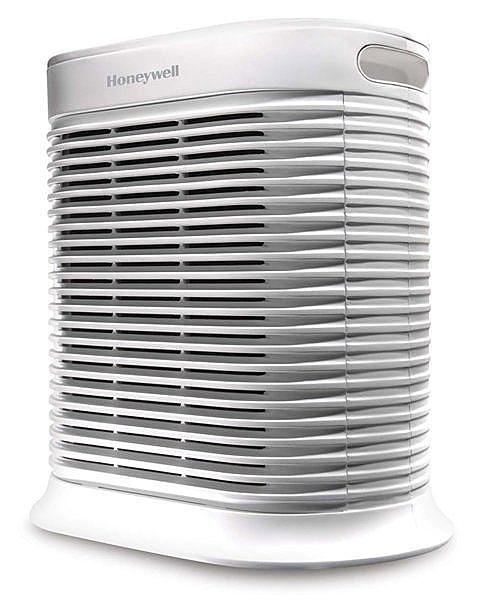 【歐風家電館】(送活性碳*2片) Honeywell 100 抗敏系列 空氣清淨機 HPA-100APTW (Consloe 100)