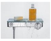 【麗室衛浴】新款上市  德國 HANSGROHE  ShowerTablet Select 300 附牆定溫淋浴龍頭  13171400