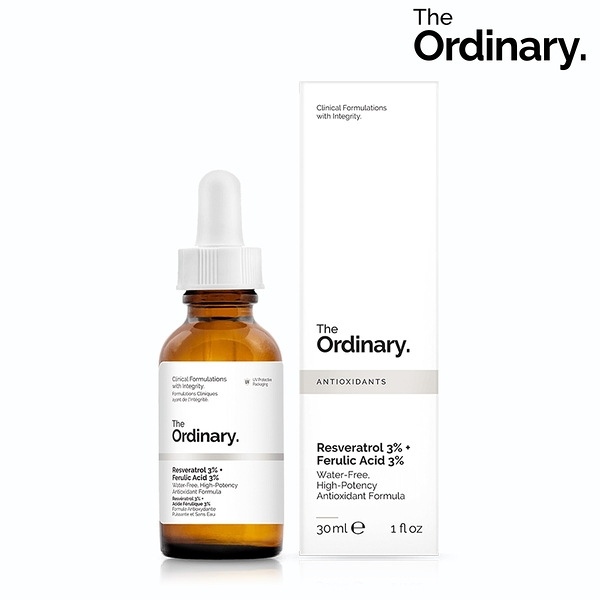 The Ordinary 植萃抗老精華 30ml【SP嚴選家】
