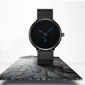 男士手錶新款抖音潮流大學生手錶男潮學生個性氣質簡約動漫風