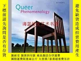 二手書博民逛書店Queer罕見PhenomenologyY28384 Sara Ahmed Duke University P