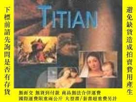 二手書博民逛書店罕見Titian-提香Y436638 Iain Dickson Gill Chartwell Books, .