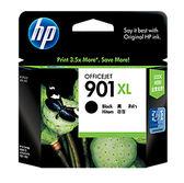 CC654AA HP 901XL Officejet 大印量黑色墨水匣 適用 HP OJ J4580