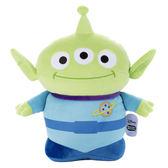 T-ARTS 麻吉好朋友 細緻絨毛 玩具總動員 外星人M_TA28894