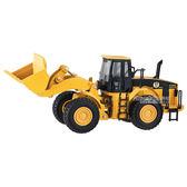 HY TRUCK華一 5012-1大鏟車 工程合金車模型車 鏟裝機 鏟土機(1:50)【楚崴玩具】