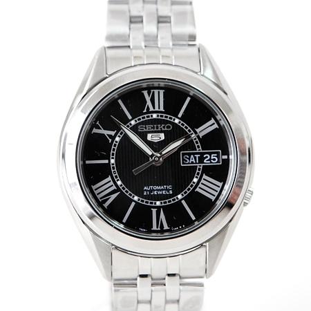 SEIKO精工5號機械錶 NE256