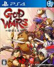 PS4-GOD WARS ~超越時空~ 中文版 含初回特典 PLAY-小無電玩