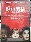 挖寶二手片-P02-190-正版DVD-電影【好小男孩】雅各特倫布雷 布雷迪諾 基斯威廉斯(直購價)