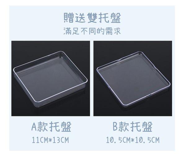 0.1g-3kg 小型不銹鋼廚房電子秤 送電池送雙托盤【SC001】烘焙 廚房 中藥 珠寶 口袋秤 迷你磅秤