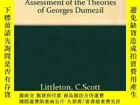 二手書博民逛書店New罕見Comparative MythologyY256260 C.scott Littleton Uni