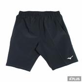 MIZUNO 男 平織短褲 運動短褲 - 32TB8A0108