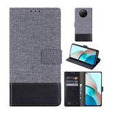 紅米 Note9T 5G 掀蓋磁扣 手機套 手機殼 皮夾手機套 側翻可立 外磁扣皮套 保護套 翻蓋皮套