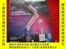 二手書博民逛書店Aerospace罕見America1994Y16696 USA