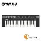 YAMAHA 山葉 reface CP 37鍵電鋼琴合成器 原廠公司貨一年保固【另贈好禮】