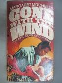 【書寶二手書T1/原文小說_MCG】Margaret Mitchell s Gone with the Wind