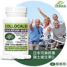 赫而司-Collocalso多多鈣+陽光維生素D(全素食)(60錠/罐)