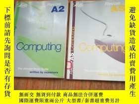 二手書博民逛書店Revise罕見As Computing (Revise AS
