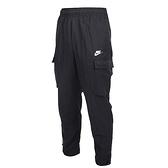 Nike AS M NSW CE Pant CF Wvn Plyrs 男 梭織 工裝 休閒 長褲 CU4326-010