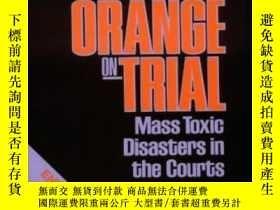 二手書博民逛書店Agent罕見Orange On TrialY255562 Peter H. Schuck Belknap P