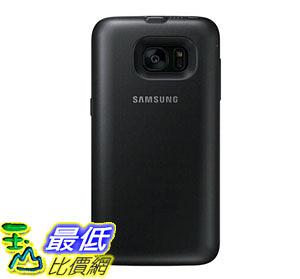[美國代購] Samsung Galaxy 原廠 手機殼 S7 edge Wireless Charging Battery Pack Cover 3100mAh B01BLOU7DS