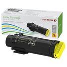 CT202613 FujiXerox 高容量黃色碳粉匣 (6K) 適用 CP315dw