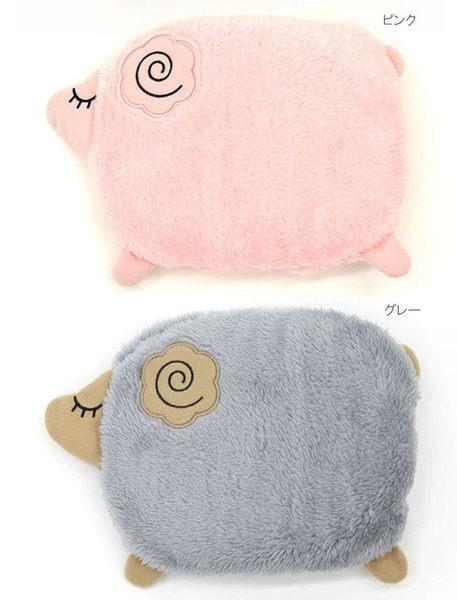 【溫暖屋】暖羊羊保暖水龜