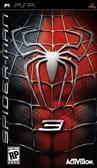 PSP 蜘蛛人3(美版代購)